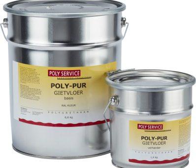 De producten van Polyservice: betrouwbaar en handig