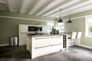 Handgemaakte keuken(s)