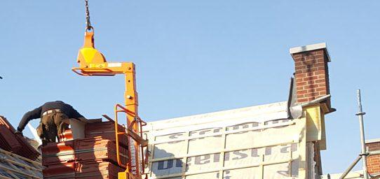 Gezocht: dakdekker in Nijmegen