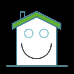 Een huis verwarmen zonder gas